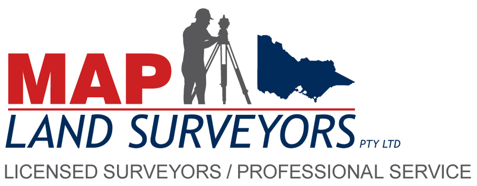 MAP LAND SURVEYORS P/L All Enquiries & FREE QUOTES (03) 9465 9385 - Land Survey Maps Free on